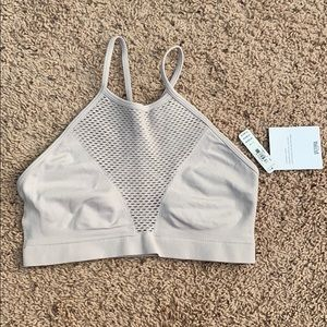 Victoria's Secret NWT unlined sports bra